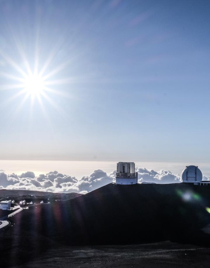 Mauna Kea Observatory